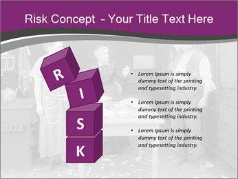 Dish PowerPoint Templates - Slide 81