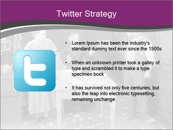 Dish PowerPoint Templates - Slide 9