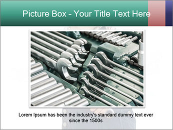 Little builder PowerPoint Templates - Slide 15