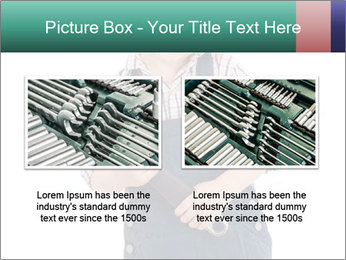 Little builder PowerPoint Templates - Slide 18