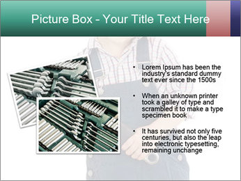 Little builder PowerPoint Templates - Slide 20