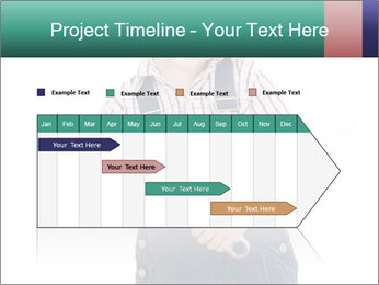 Little builder PowerPoint Templates - Slide 25