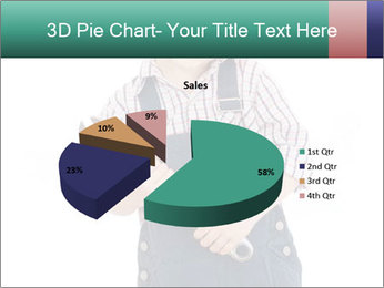 Little builder PowerPoint Templates - Slide 35