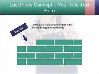Little builder PowerPoint Templates - Slide 46