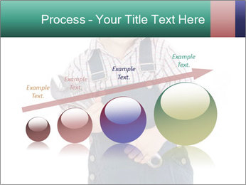Little builder PowerPoint Templates - Slide 87