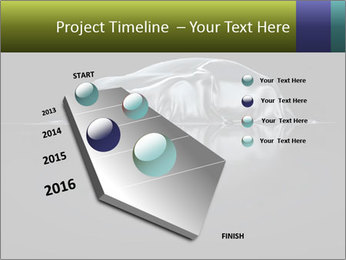 Sports Car presentation PowerPoint Template - Slide 26