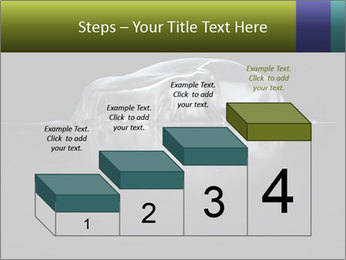 Sports Car presentation PowerPoint Template - Slide 64