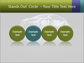 Sports Car presentation PowerPoint Template - Slide 76