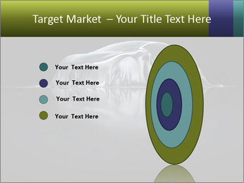 Sports Car presentation PowerPoint Template - Slide 84