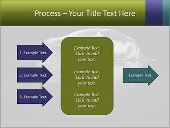 Sports Car presentation PowerPoint Template - Slide 85