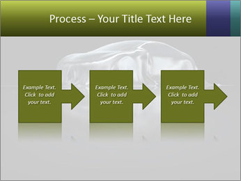 Sports Car presentation PowerPoint Template - Slide 88