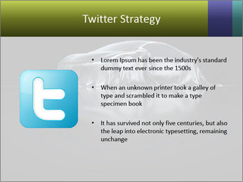 Sports Car presentation PowerPoint Template - Slide 9