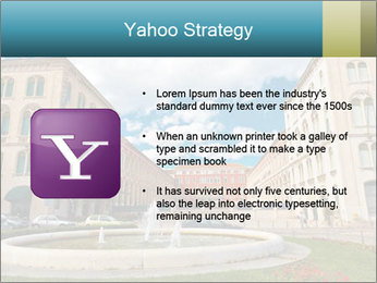 The Fountain PowerPoint Template - Slide 11