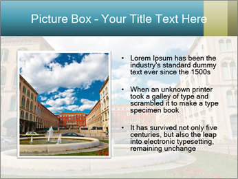 The Fountain PowerPoint Template - Slide 13