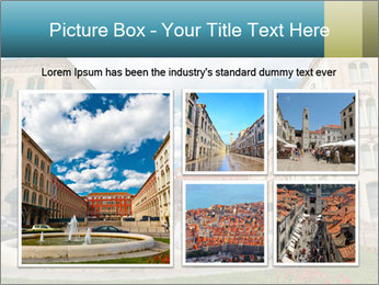 The Fountain PowerPoint Template - Slide 19