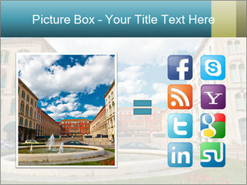 The Fountain PowerPoint Template - Slide 21