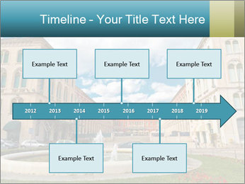 The Fountain PowerPoint Template - Slide 28