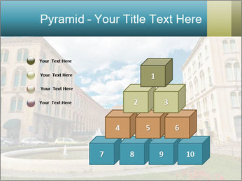 The Fountain PowerPoint Template - Slide 31