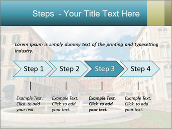 The Fountain PowerPoint Template - Slide 4