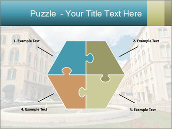 The Fountain PowerPoint Template - Slide 40