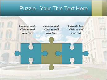 The Fountain PowerPoint Template - Slide 42