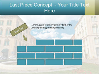The Fountain PowerPoint Template - Slide 46