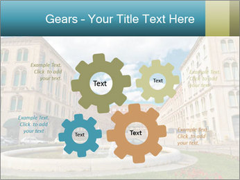 The Fountain PowerPoint Template - Slide 47