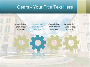 The Fountain PowerPoint Template - Slide 48