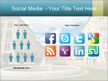 The Fountain PowerPoint Template - Slide 5