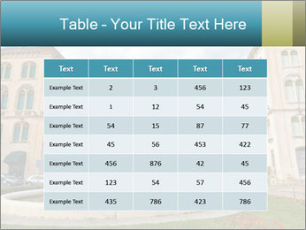 The Fountain PowerPoint Template - Slide 55