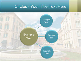 The Fountain PowerPoint Template - Slide 79