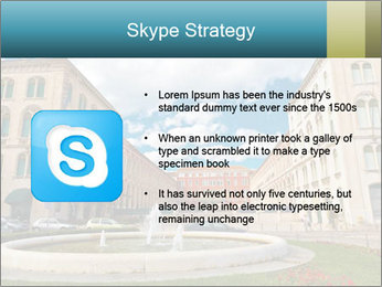 The Fountain PowerPoint Template - Slide 8