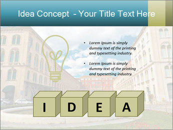 The Fountain PowerPoint Template - Slide 80