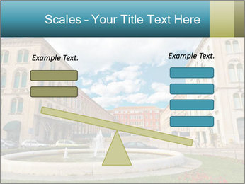 The Fountain PowerPoint Template - Slide 89