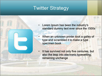 The Fountain PowerPoint Template - Slide 9