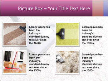 Cleaning the house PowerPoint Templates - Slide 14