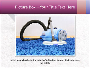 Cleaning the house PowerPoint Templates - Slide 16