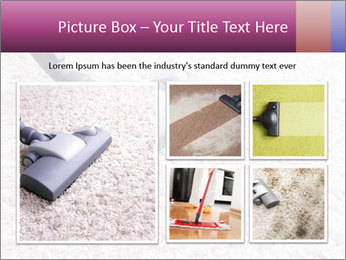 Cleaning the house PowerPoint Templates - Slide 19