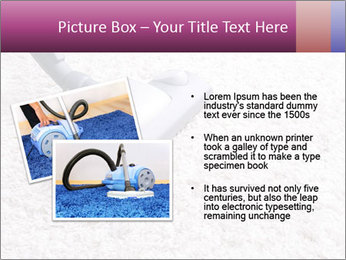 Cleaning the house PowerPoint Templates - Slide 20