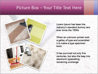 Cleaning the house PowerPoint Templates - Slide 23