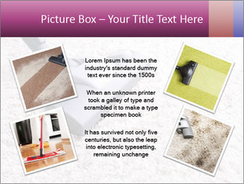 Cleaning the house PowerPoint Templates - Slide 24