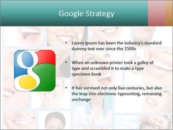 Dental collage. PowerPoint Templates - Slide 10