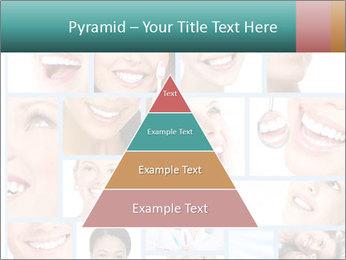 Dental collage. PowerPoint Templates - Slide 30