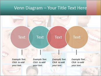 Dental collage. PowerPoint Templates - Slide 32