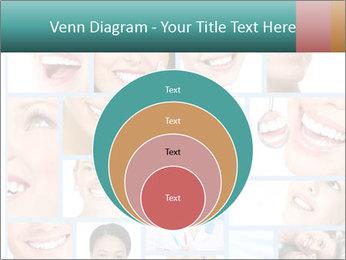 Dental collage. PowerPoint Templates - Slide 34