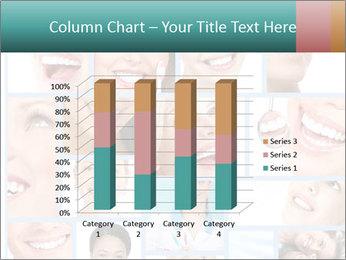 Dental collage. PowerPoint Templates - Slide 50