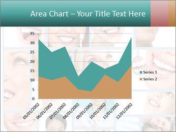 Dental collage. PowerPoint Templates - Slide 53