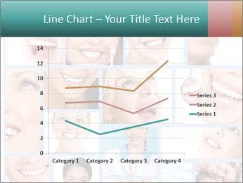 Dental collage. PowerPoint Templates - Slide 54