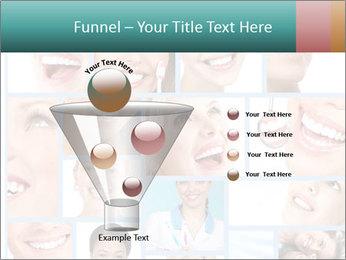 Dental collage. PowerPoint Templates - Slide 63