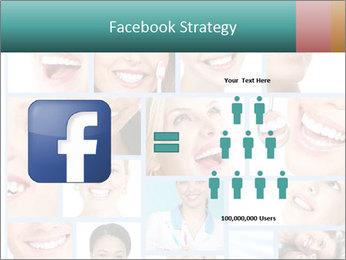 Dental collage. PowerPoint Templates - Slide 7